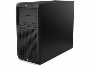 HP Inc. Stacja robocza Z2 TWR G4 i7-8700 1TB/16G/DVD/W10P 4RW85EA