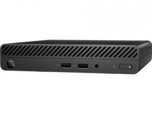 HP Inc. Desktop Mini 260DM G3 i3-7130U 500/4GB/W10P     4VF99EA