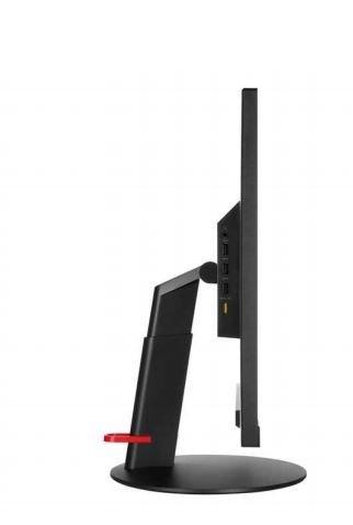 Lenovo Monitor 27.0 ThinkVision P27h-10 Wide QHD IPS Type-C Monitor - 61AFGAR1EU