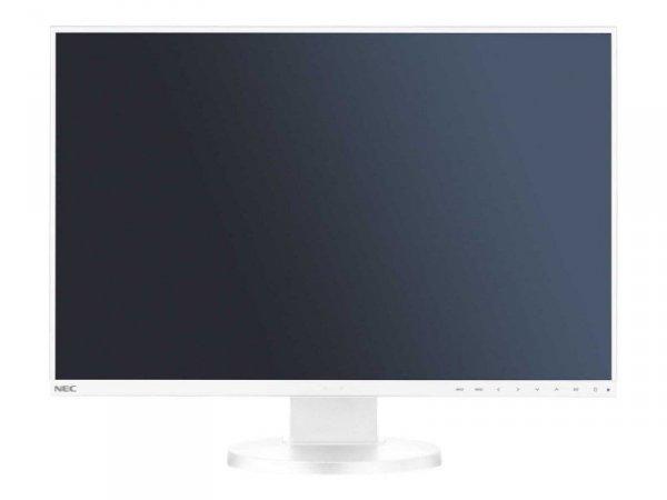 NEC Monitor Multisync E271N 27 IPS DP HDMI Biały