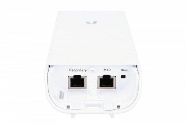UBIQUITI Punkt dostępowy CPE NanoStation M2 NSM2