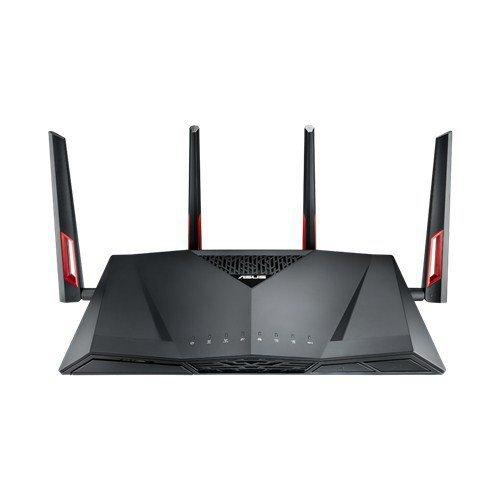 Asus Router RT-AC88U DualBand AC3100 1WAN 8LAN 2USB