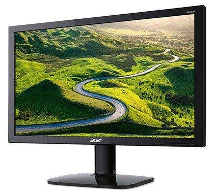 Acer Monitor 24 KA240Hbid