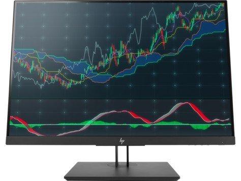 HP Inc. Monitor 24 Z24n G2 Display 1JS09A4