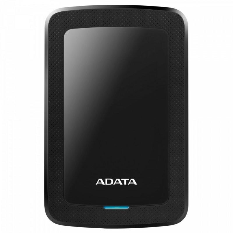 Adata DashDrive HV300 4TB 2.5 USB3.1 Czarny