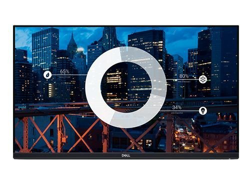 Dell Monitor 23,8 P2419H-WOST IPS LED  Full HD (1920x1080) /16:9/HDMI/DP/VGA/5xUSB/No Stand/3Y PPG
