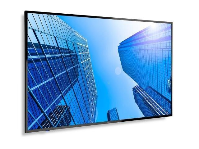 NEC Monitor MultiSync E507Q 50 UHD 350cd/m2 16/7