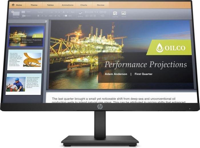 HP Inc. Monitor P224 5QG34AA