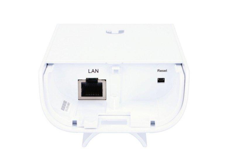 UBIQUITI Punkt dostępowy CPE NanoStation M2 Loco LocoM2