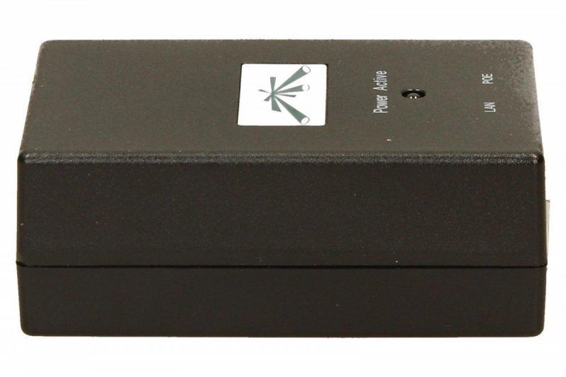 UBIQUITI PoE Adapter 24 VDC 1.0A POE-24-24W