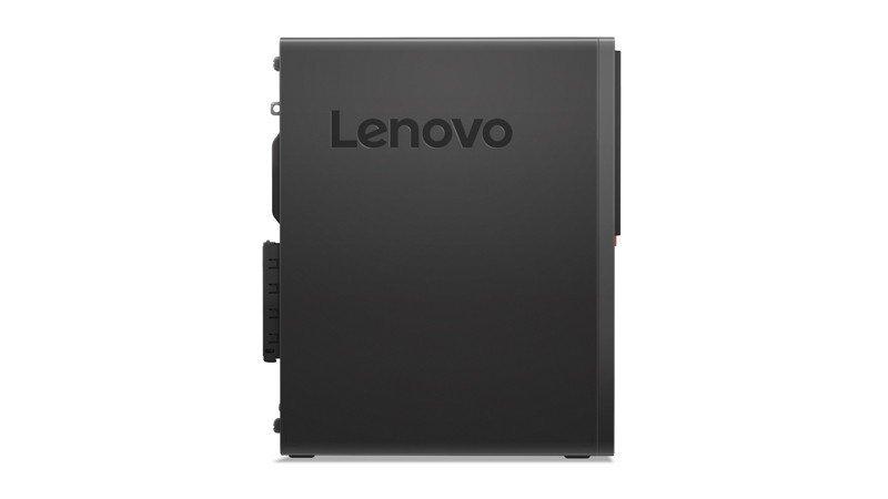 Lenovo Komputer ThinkCentre M720s SFF 10ST007SPB W10Pro i7-9700/8GB/256GB/INT/3YRS OS