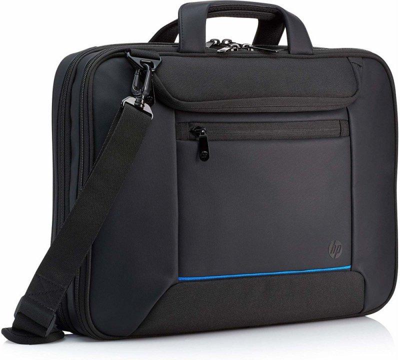 HP Inc. Torba na laptopa 15.6 cala z materiału z recyklingu 5KN29AA