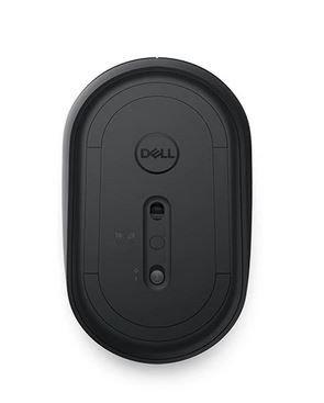 Dell Bezprzewodowa mysz MS3320W - Czarna