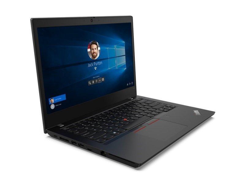 Lenovo Laptop ThinkPad L14 G1 20U10012PB W10Pro i5-10210U/16GB/512GB/INT/14.0 FHD/1YR CI