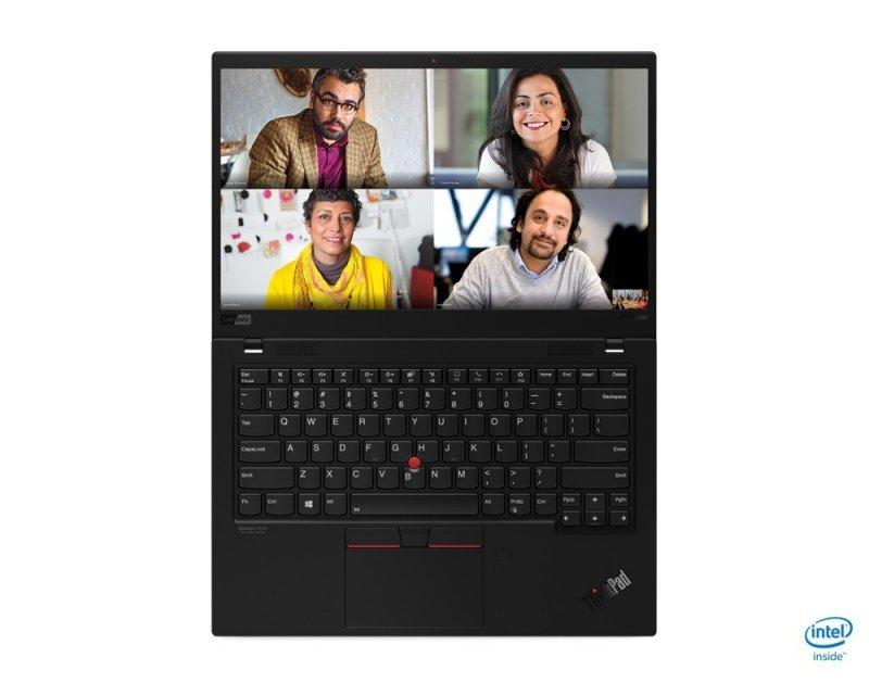 Lenovo Ultrabook ThinkPad X1 Carbon 8 20U9004HPB W10Pro i7-10510U/16GB/1TB/INT/LTE/14.0 UHD/Black/3YRS OS