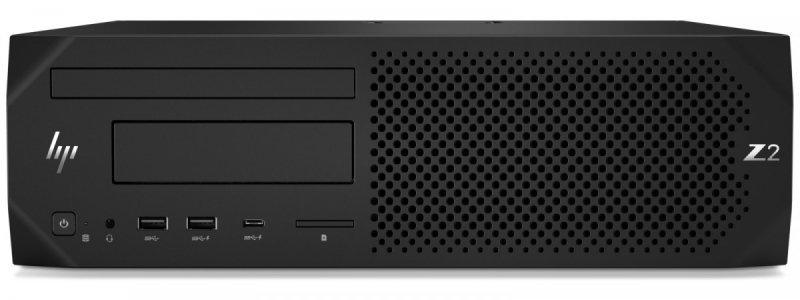 HP Inc. Stacja robocza Z2 SFF G4 i7-9700 256/16G/DVD/W10P 6TX11EA