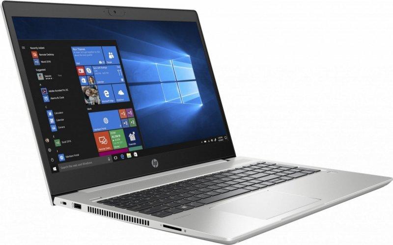 HP Inc. Notebook Probook 445 G7 R5-4500U 256/8G/14 cali/W10P  12X15EA