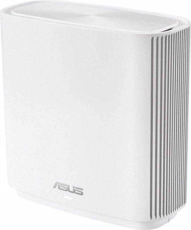 Asus System ZenWiFi CT8 WiFi AC3000 1-pack Biały
