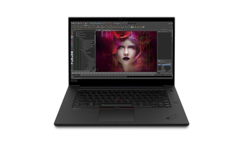 Lenovo Mobilna stacja robocza ThinkPad P1 Gen 3 20TH000CPB W10Pro i7-10850H/16GB/512GB/T1000 4GB/15.6 FHD/3YRS Premier Support