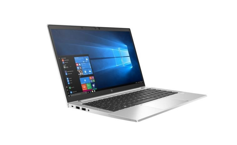 HP Inc. Notebook EliteBook 835 G7 R7-4750U W10P 256/8G/13,3      204L2EA