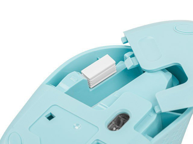 UGo Mysz bezprzewodowa Pico MW100 1600DPI Niebieska
