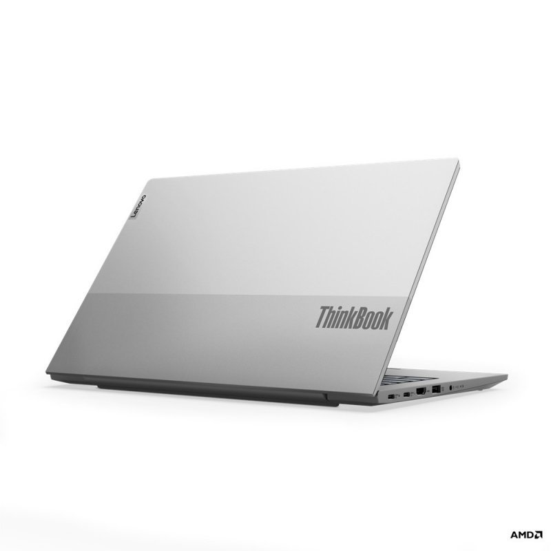 Lenovo Laptop ThinkBook 14 G2 20VF0009PB W10Pro 4500U/8GB/256GB/INT/14.0FHD/Mineral Grey/1YR CI