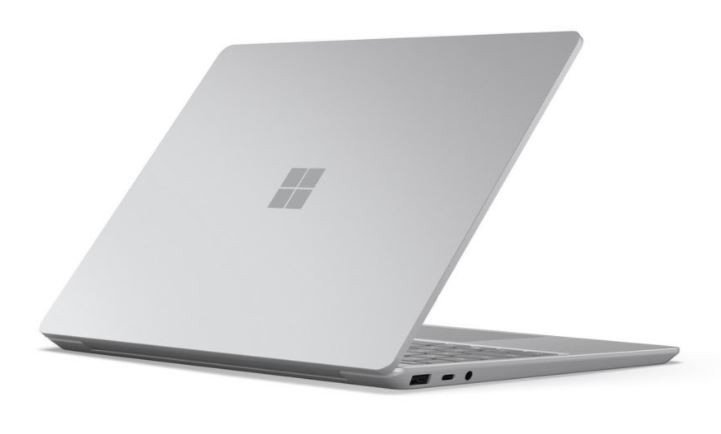Microsoft Surface Laptop GO EDU Win10Pro i5-1035G1/4GB/64GB/INT/12.45' Commercial Platinum 21K-00009