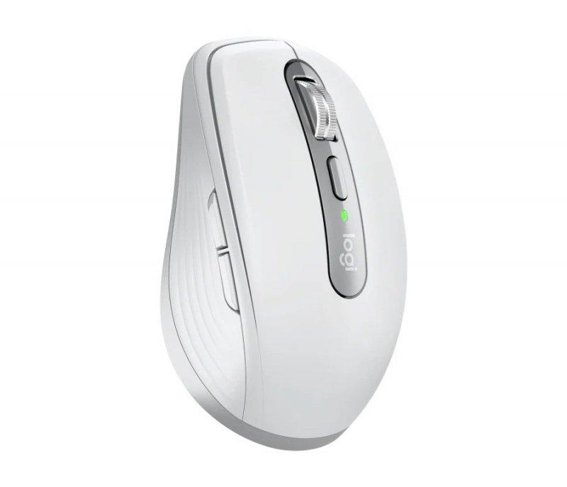 Logitech Mysz bezprzewodowa MX Anywhere 3 dla komputerów Mac 910-005991