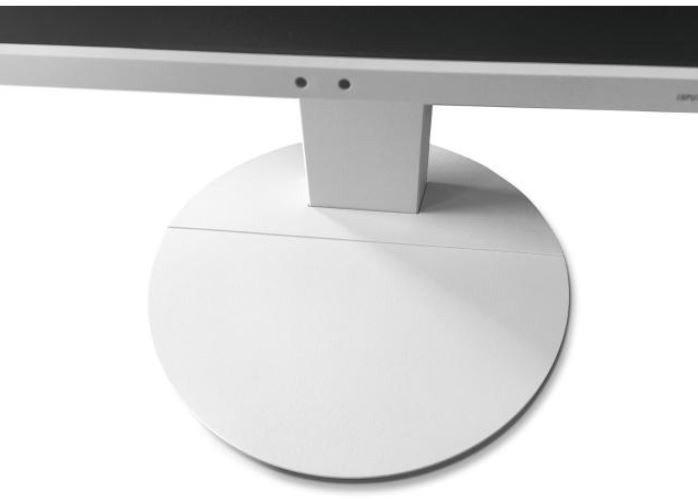 NEC Monitor Multisync EA241F IPS DP HDMI Biały