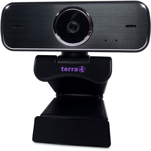 TERRA Webcam JP-WTFF-1080HD JP-WTFF-1080
