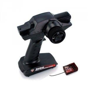 Radio pistoletowe MT-300 3CH 2.4GHz