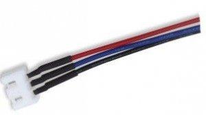 Przewodów balancera męski XH 2S z kablem 10cm