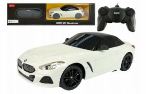 BMW Z4 G29 1:24 RTR (zasilanie na baterie AA) - biały