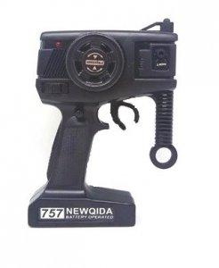 Radio Pistoletowe NQD 4WD Drift Turbo Furious 4WD04 2.4GHz - POSERWISOWY