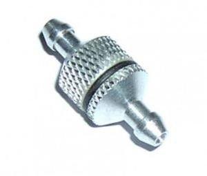 Filtr paliwa duży aluminiowy