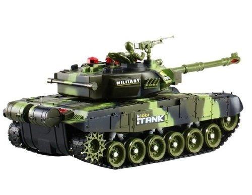 Zestaw czołgów T-90 1:16 RTR
