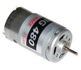 Silnik MIG 480 3LI