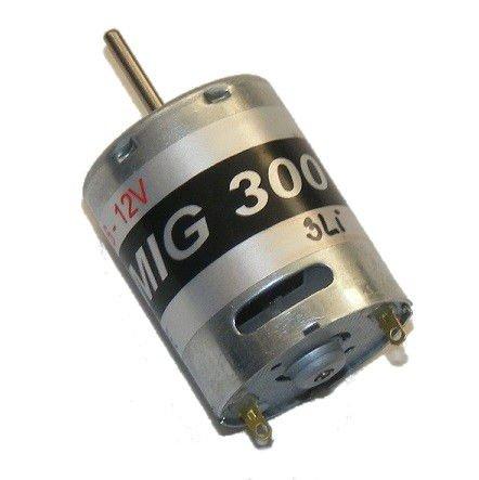 Silnik MIG 300 3S 11.1V