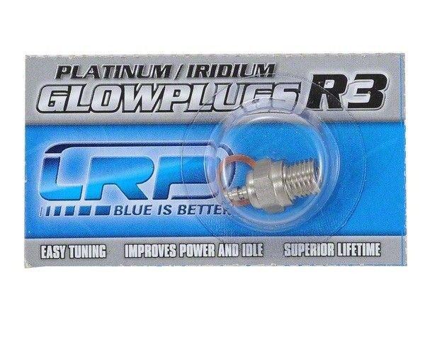 Świeca LRP R3 Standard (średnio ciepła)