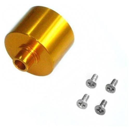 Aluminum diff case - M601