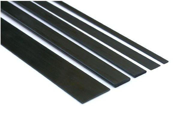 Listwa węglowa 1,5x2,5x1000 mm