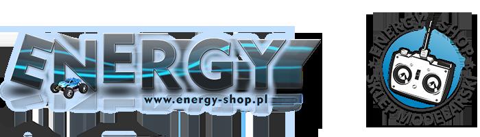 Strona główna - sklep modelarski energy-shop