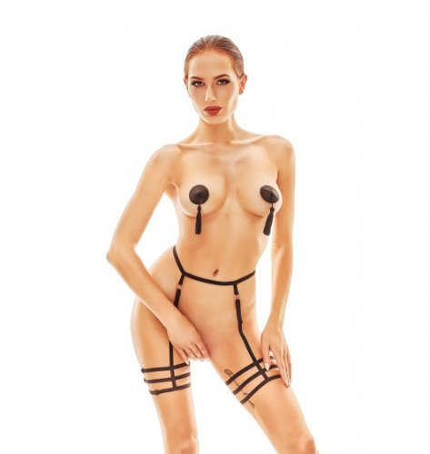 Mellia harness S/M