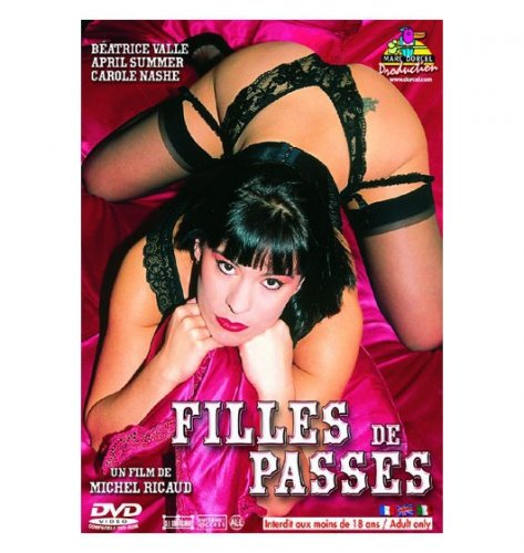 DVD Marc Dorcel - French sluts