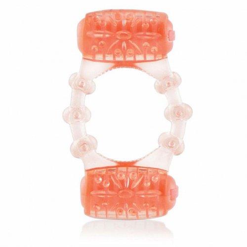 Pierścień erekcyjny - The Screaming O The Two-O