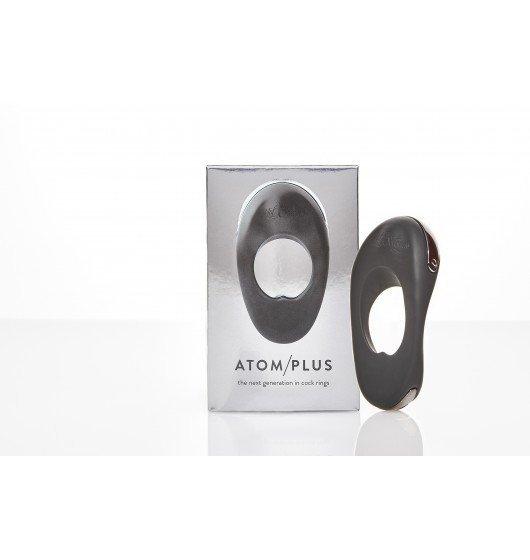 Wibrujący pierścień erekcyjny Hot Octopuss Atom Plus