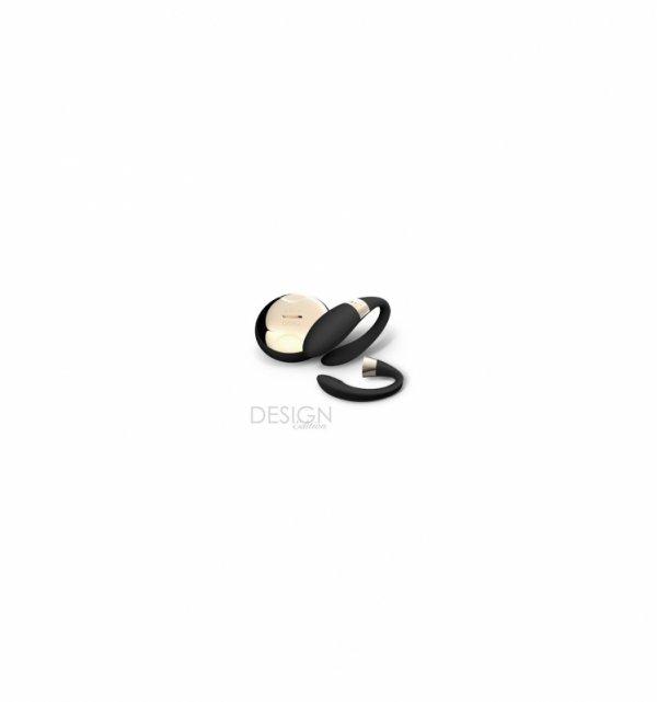 Wibrator dla par LELO - Tiani 2, black