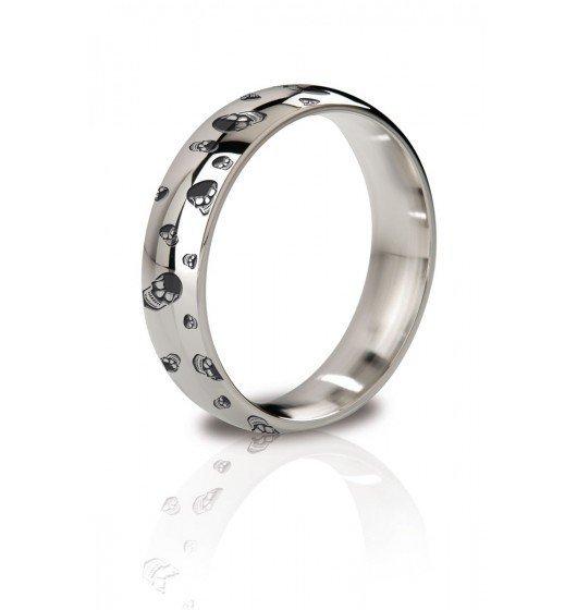 His Ringness The Earl 51mm grawerowany
