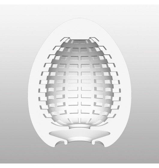 Dyskretny Masturbator - Tenga Egg - Spider