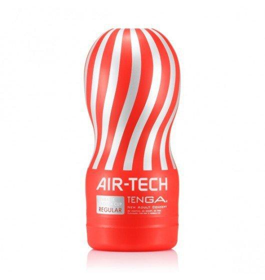 Tenga - Air-Tech Reusable Vacuum Cup (regular)